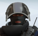Rook Default Headgear