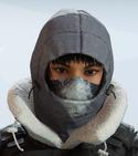 Frost -40 Headgear