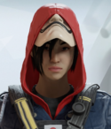 Hibana Emboldened Headgear