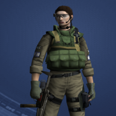 Yacoby loadout