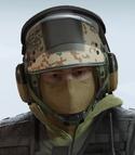 Bandit Tumbleweed Headgear