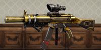 Elegance Design MP5SD Skin