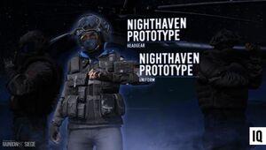 IQ Nighthaven 1