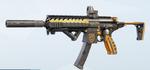 PENTA 2019 Weapon Skin 2