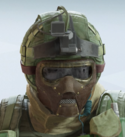 Fuze Juggernaut Headgear