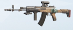 Ghost Recon Bundle Weapon Skin