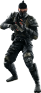 Helix R6 HR Character SAT Echo Elite Final1000