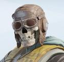 Dead Baron Headgear