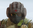 Glaz T55A Headgear