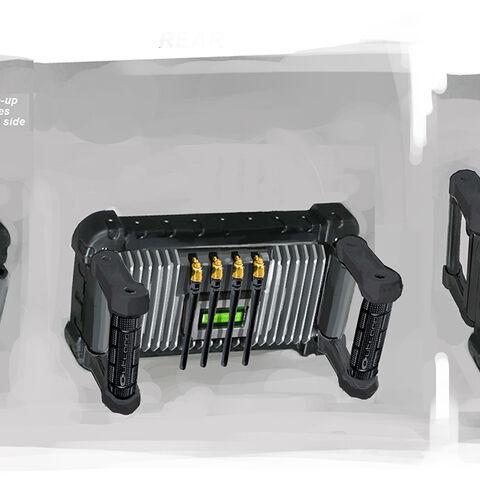 Mute's Signal Disruptor concept art
