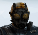 Thatcher Scorched Headgear