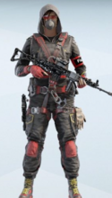 FaZe Clan I Uniform