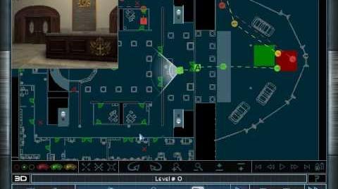 LPRS3 Mission 10- Operation Lion Shadow