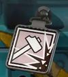 Sledge's Icon Charm