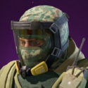 Tachanka Isolation Headgear