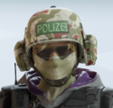 IQ Splittermuster Headgear