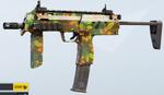 Oahu MP7 Skin