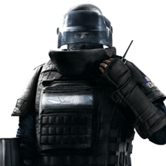 Rook (In-game artwork)