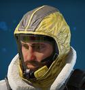 Buck Isolation Headgear