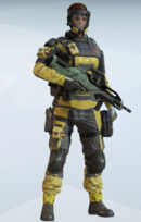 Finka Default Uniform