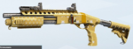 Bandit's Gift Weapon Skin