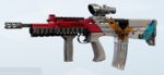 S.I. 2020 Chevron Light L85A2 Skin