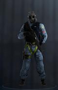 Thatcher - AR33 (Velvet Shell)