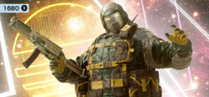 Kapkan Android Bundle