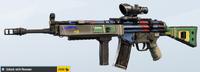 Smiths AR33 Skin