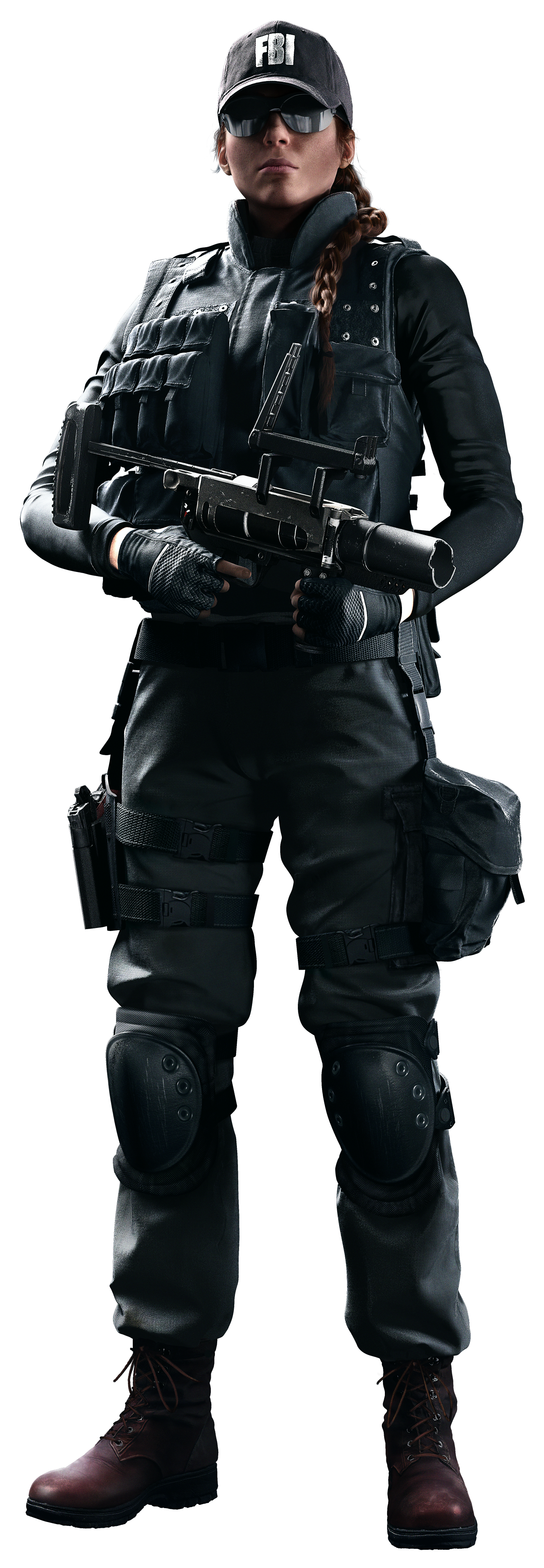 Category:Operators | Rainbow Six Wiki | FANDOM powered by Wikia