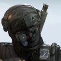 Capitao Obscure Headgear