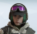 Ela Default Headgear