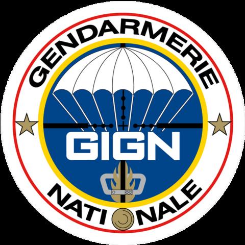 File:GIGN Logo.png