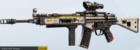 Gridlock AR33 Skin