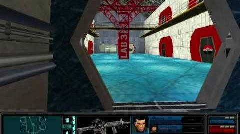 Tom Clancy's Rainbow Six Mission 16 - Operation - Mystic Tiger