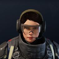 Ying Common Headgear