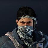 Echo WhiteNoise Headgear