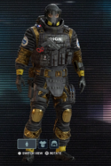 Lion Primary Unit Uniform