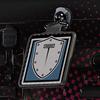 Montagne's Icon Chram