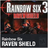 Mainpage Game Raven Shield