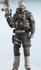 Buck Quasar Uniform