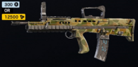 Cold War-BEL L85A2 Skin