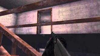 Rainbow 6 Raven Shield - Operation Live Fire (Elite)