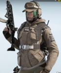 Ela Wz. 89 Uniform