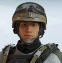 Lesion Default Headgear