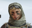 Valkyrie Default Headgear