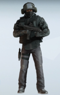 Bandit Shadow Brine Uniform