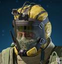 Fuze Isolation Headgear