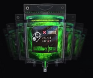 8 Doktor's Curse Alpha Packs