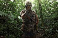 Blackbeard Elite - Guerilla Set